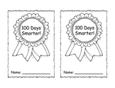 100 Day of School Book