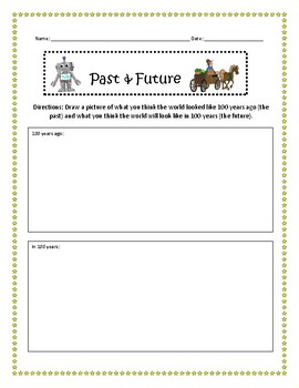 100 Day of School Freebie