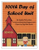 100 Day of School- Googol Unit