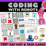 100 Day STEM Coding Activity