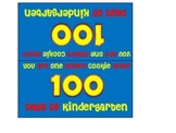 100 Day of School Treat Topper and Lollipop Cover