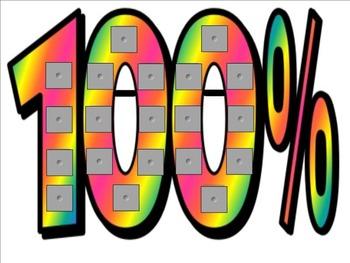 100 Days, 100 Percent