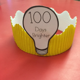 100 or 120 Days Brighter Crown