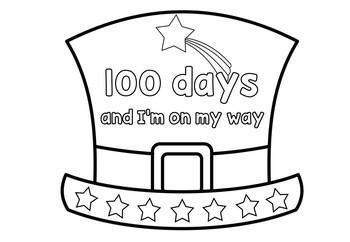 100 Days Celebration Activities