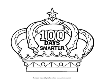 100 Days Crown