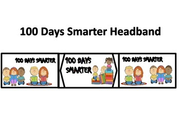 One Hundred Days Smarter Headband