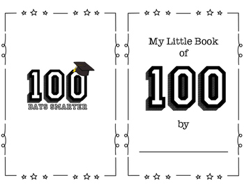 100 Days - Little Book of 100