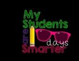 100 Days Smarter!