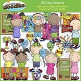 100 Days Smarter