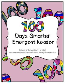 100 Days Smarter Emergent Reader