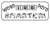100 Days Smarter Hat
