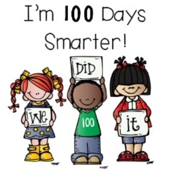 100 Days Smarter Labels