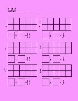 100 Days Smarter Math-tivity: Valentine Theme