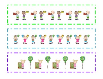 100 Days Smarter Patterns
