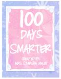 100 Days Smarter (S. Malek)