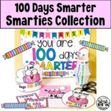 100 Days Smarter Smarties Collection