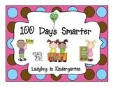 100 Days Smarter Unit