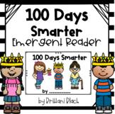 100 Days Smarter- emergent reader