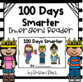 100 Days Smarter- emergent reader