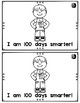 100 Days Smarter~ emergent reader