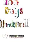 100 Days Wonderwall