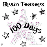 100 Days of Brain Teasers