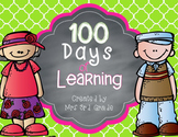 100 Days of Learning