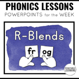 100 Days of Phonics Intervention Days 81-85