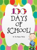 100 Days of School Common Core Style