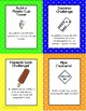 100 Days of School Science Task Cards!
