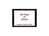 100 Days of School Song