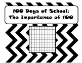100 Days of School: The Importance of 100