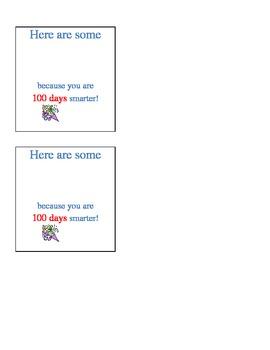 100 Days treat