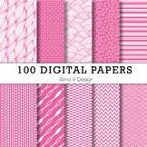 Digital Papers - Background Papers Set 4