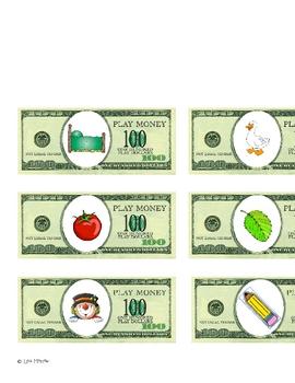 $100 Dollar Bill Ending Sounds
