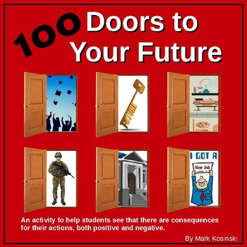 100 Doors to Your Future