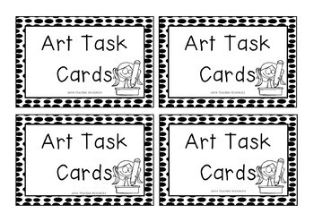 VISUAL ARTS : 100 Drawing Ideas and Lessons