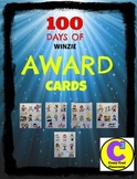 100 END OF THE YEAR AWARDS