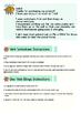 100 Essential verbs Ultimate worksheet & game package_Trial