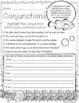 100 Fifth Grade Ocean Theme No Prep Language, Reading, Writing, & Math Work