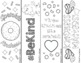100 Followers Freebie   Kindness Bookmarks!