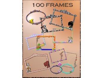 100 Frames