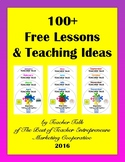 100+ Free Lessons & Teaching Ideas By Teacher Talk - 2016