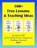 100+ Free Lessons & Teaching Ideas By Teacher Talk - 2017