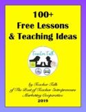 100+ Free Lessons & Teaching Ideas By Teacher Talk - 2019