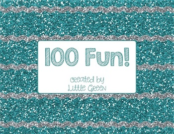100 Fun! Math Resources, Ideas & Games to Celebrate Your 100th Day.