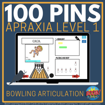 100 Hole Punches: Apraxia & Severe Phonological Disorders  Speech Therapy