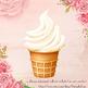 100 Ice Cream Clip Arts Birthday Party Kid Scrapbook