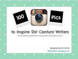 100 Instagram Pics to Inspire 21st Century Writers