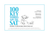 100 Key Words for the SAT